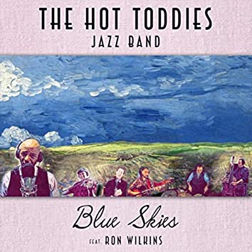 Blue Skies (feat. Ron Wilkins)