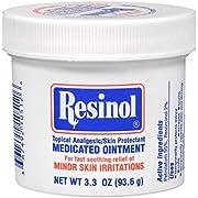 Resinol Medicated Ointment 3.30 oz