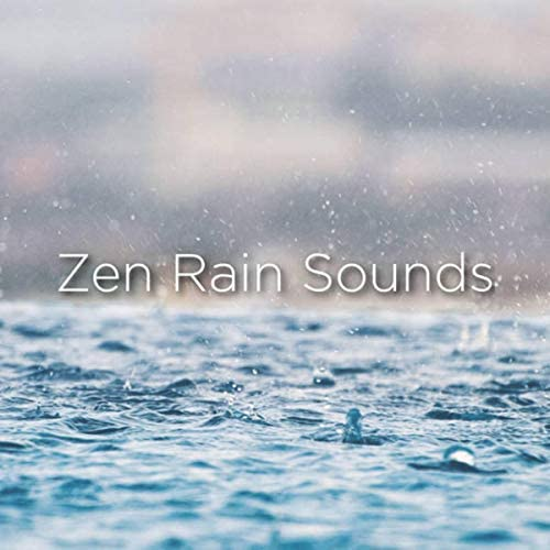 Relaxing Rain Sounds & ASMR Rain Sounds