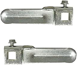 Steel T-Handle Cam - Pair   Locking cam for use with
