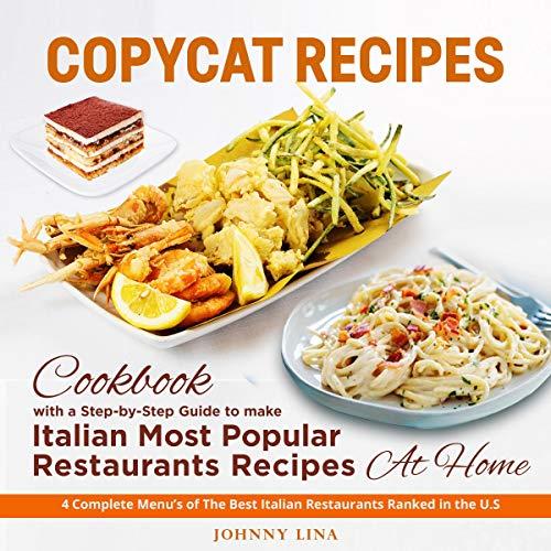 Copycat Recipes cover art