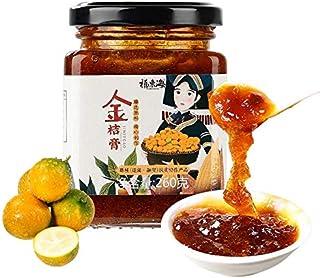 FudongHai Fudonghai Crystal Sugar Kumquat Cream 260G