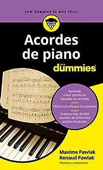 Best acordes en piano Reviews