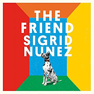 The Friend cover art