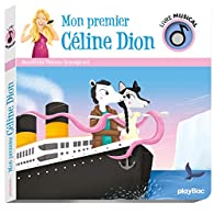 Mon premier Céline Dion par Mélanie Grandgirard