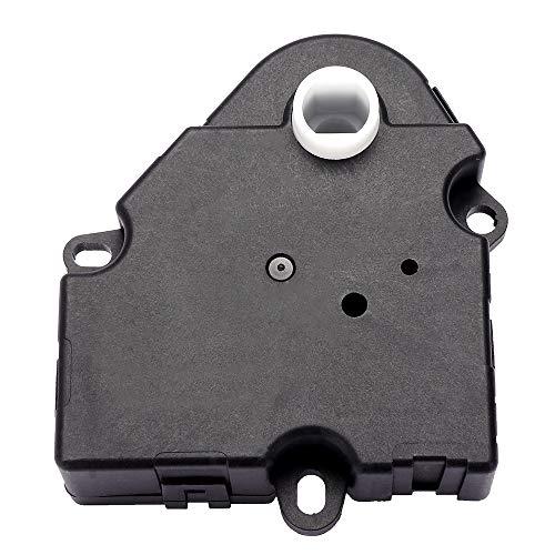 Air Door Actuator fit HEVROLET BLAZER GMC Replace 15-73020 16149192 89018370 604-103-HVA Blend Control Actuator