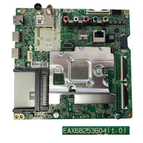 Desconocido Mainboard EAX68253604 (1.0) LG 43UM7000PLA