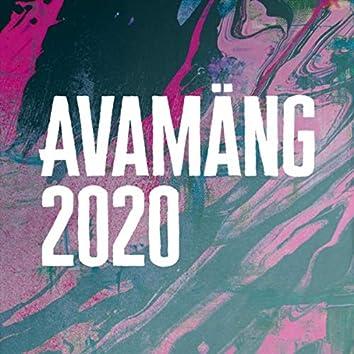 Avamäng 2020