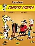 Lucky Luke, tome 40 - L'Artiste peintre