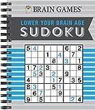 Brain Games - Lower Your Brain Age - Sudoku