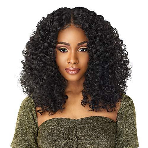 Sensationnel HD Lace Front Wig Butta Unit 5 (T4/WINE)