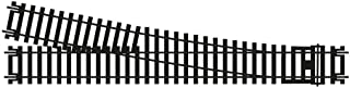Hornby R8078 00 Gauge Right Hand Express Point Track