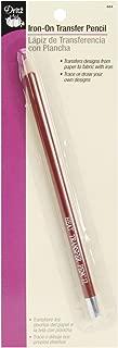 Best dritz iron on transfer pencil Reviews