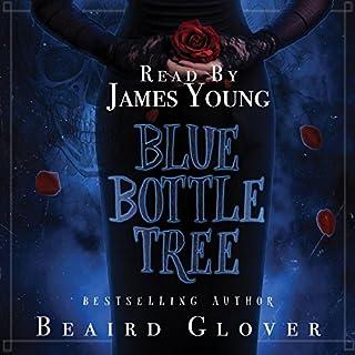 Blue Bottle Tree cover art