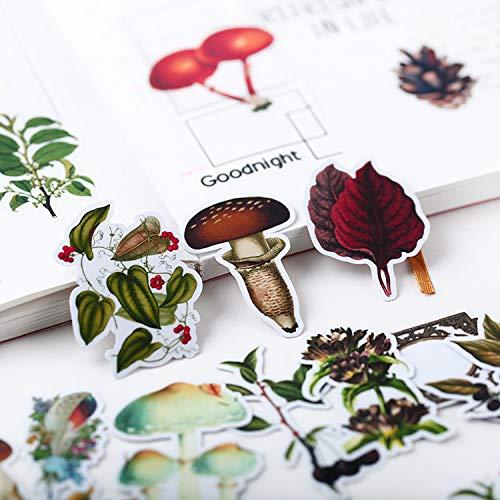 YRBB 24 Stks Creatieve Leuke Zelfgemaakte Zwart En Wit Bloemen Scrapbooking Stickers/Decoratieve Sticker/Diy Craft Fotoalbums