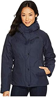 The North Face Women's Outer Boroughs Jacket, Navy, X-Small