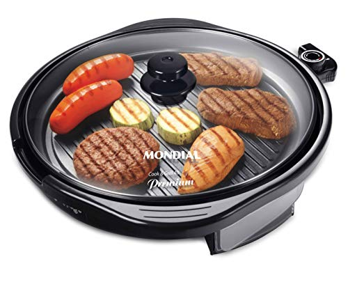 Grill Redondo Cook 220V, Mondial - G-03