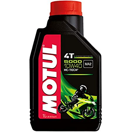 Motoröl Motul 5000 4t 10w40 Milnerale 1 Liter Alle Produkte