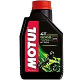 Motoröl Motul 5000 4T 10W40 Milnerale – 1 Liter