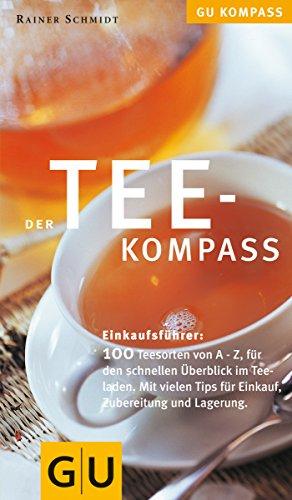 Tee-Kompaß (GU Kompass)