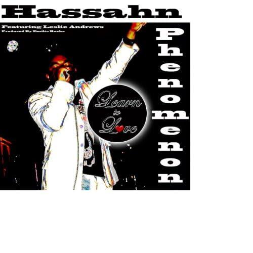 Hassahn Phenomenon Feat. Leslie Andrews