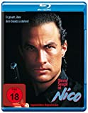 Nico [Alemania] [Blu-ray]