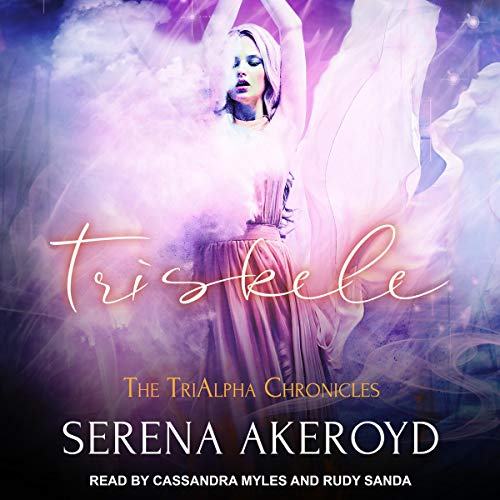 Triskele audiobook cover art