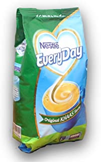 Nestle Everyday Milk Cream Powder Tea Whitener & Sweetener 900g (1.98 Lbs)
