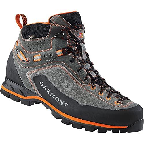 GARMONT Homme Vetta GTX Chaussures, Gris, UK 11