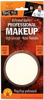 Rubie's Costume Co Women's Reel FX Professional White Makeup