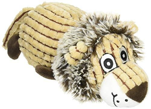スーパーキャット 犬用おもちゃ ぼにまる ライオン M サイズ