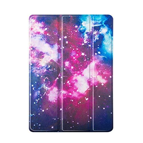 HHF Pad Accesorios para Samsung Galaxy Tab S4 10.5 2018 SM-T830 / T835, Tableta de lápiz Caja Protectora de la Piel para la pestaña Galaxy 10.5 (Color : YHX)