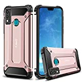 J&D Case Compatible for Huawei Honor 9X Lite Case, Heavy