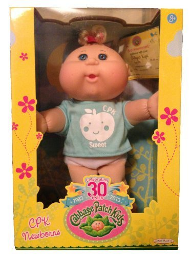 Cabbage Patch Kids CPK...