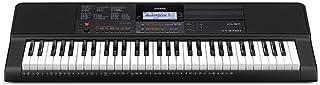 Casio CT-X700 keyboard z 61 klawiszami standardowymi i automatyką towarzyszą