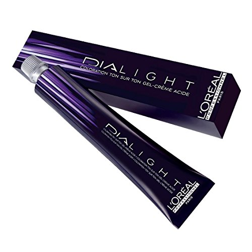 L'Oréal Professionnel Diacolor Richesse LIGHT Tönung 4 50 ml Intensivtönung 4-50 ml