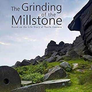 The Grinding of the Millstone cover art