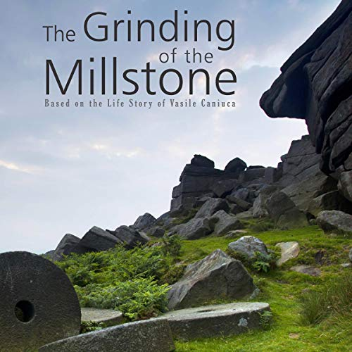 Page de couverture de The Grinding of the Millstone