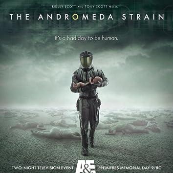 The Andromeda Strain: Original TV Mini Series Soundtrack