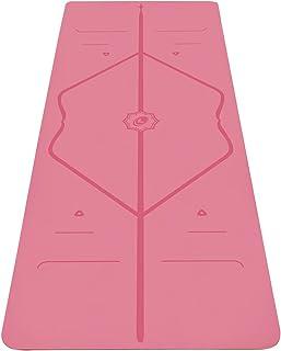 Liforme Yoga Mat Original - The World's Best Eco-Friendly, Non Slip Yoga Mat with The Original Unique Alignment Marker Sys...