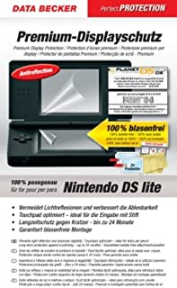 Perfect PLAY Nintendo DS (Lite) Schutzfolie