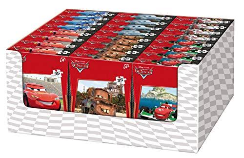 King KNG05309 puzzel, verschillende kleuren