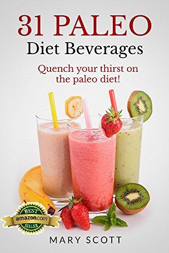 beverages for paleo diet