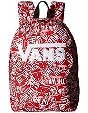 حقيبة ظهر سكويل الجديدة للأولاد، من فانز