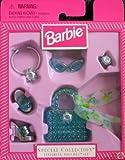 Barbie Colección Especial Acabados Set (1998)