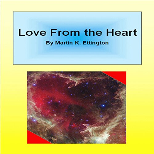 Love from the Heart audiobook cover art