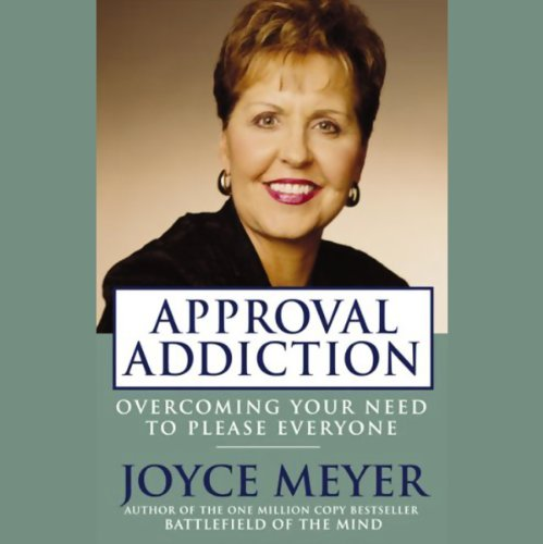 Approval Addiction cover art