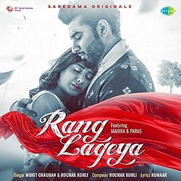 Rang Lageya - Single