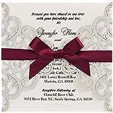 Hochzeits-einladungen Softwares
