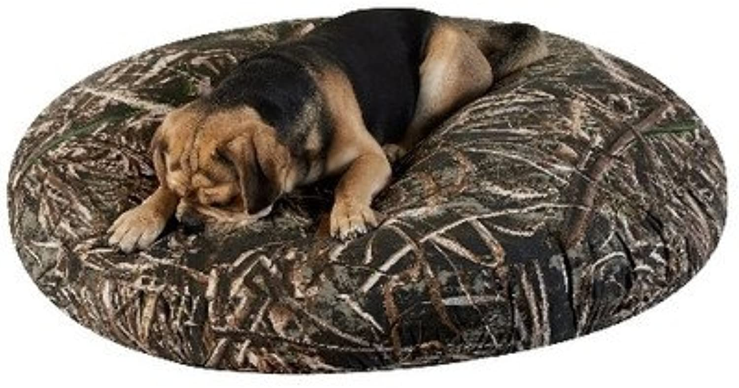 Max 5 Round Dog Bed Size  27  L x 27  W